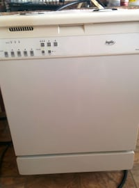 Inglis dishwasher delivery and installation availa