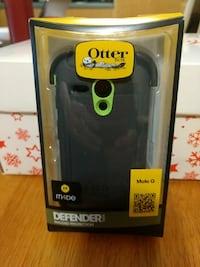 Otter box cover for phone
