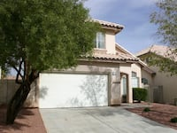 HOUSE For rent 3BR 2.5BA Las Vegas, 89117