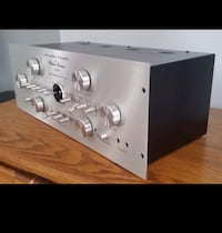 Phase Linear 4000 Preamplifier FOR RECODING DONT MISS OUT SUPER DEAL Rockville, 20851