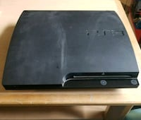 PS3 with controller and HDMI cable Independence, 97351