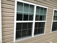 Brand new vinyl window Lanham, 20706