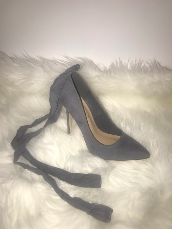 Shoedazzle Brand New Heels Size 5.5 2