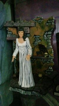 The Brides of Dracula  Bound Brook, 08805