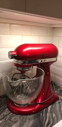Kitchen Aid Mixer Mc Lean, 22102