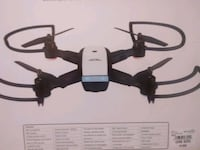 Brand new Raven quadcopter drone with GPS and Wi-F North Charleston, 29406