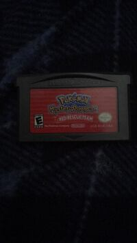 Pokemon Mystery Dungeon GBA Fairfax, 22033