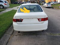2005 Acura TSX 5AT $2700 obo  New Orleans