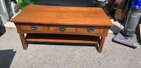 Coffee table Mississauga, L5M 8A2