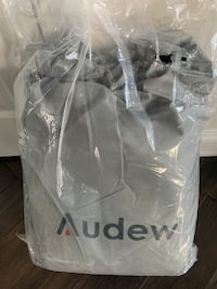 Brand New Audew Universal Fit Car Cover