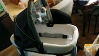 Travel bassinet Nicholson
