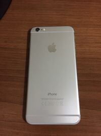 Iphone 6 Plus  8994 km
