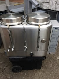 Commercial coffee machine brand new in box New York, 11357
