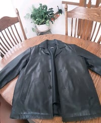 Wilson's genuine leather jacket large