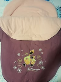 baby's winter car seat cover London, N6J 3C6