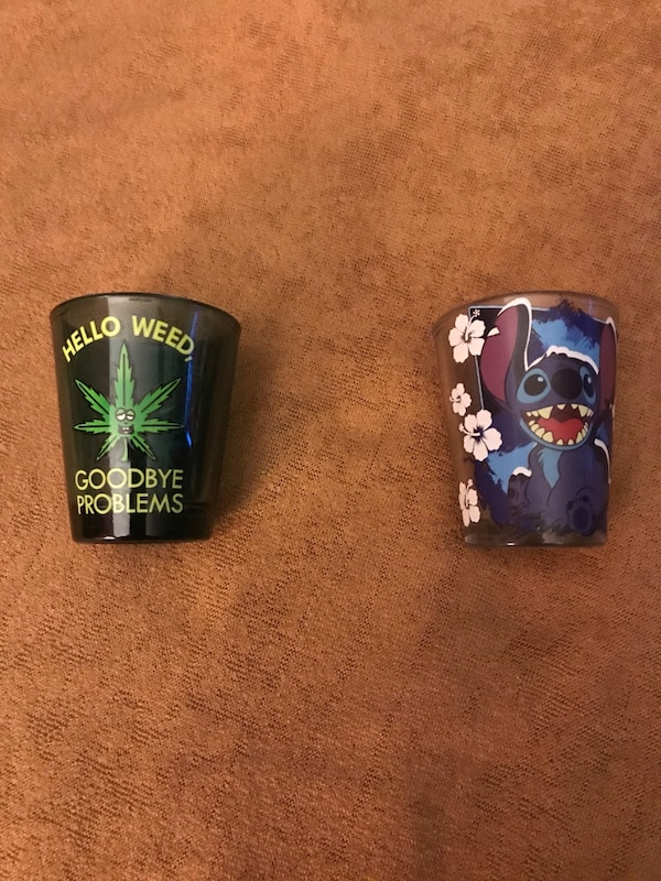 West Palm Beach Icinde Ikinci El Satilik Shot Glasses Letgo