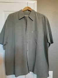 Pineapple Collection shirt, Size XL