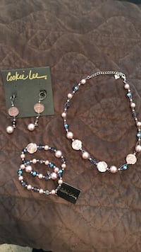 Cookie Lee jewelry Boise, 83709
