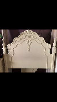 Off White Bedroom Set Canby, 97013