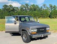 Toyota - Land Cruiser FJ60 - 1988 Richmond Hill, 31324