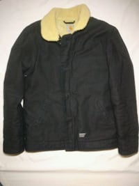 Carhartt Sheffield jacket Men's Small  Vancouver, V6A