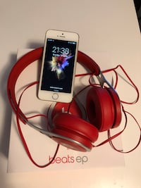 iphone 5s with beats ep :) Sandnes, 4314