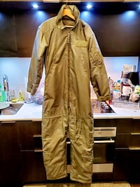 USAF Flyer Fighter Cold Weather Jump Suit