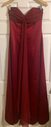 Red Evening gown Las Vegas, 89144