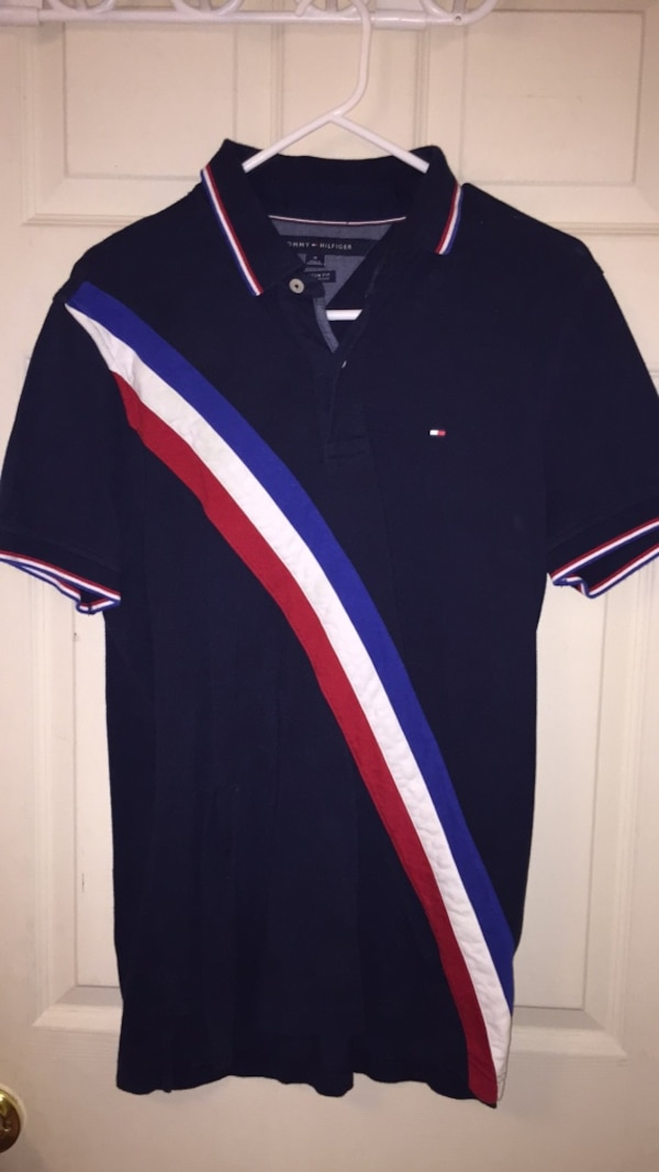 fe39e4d9 Used Tommy Hilfiger Polo Shirt for sale in Toronto - letgo