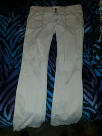 Hollister Khaki pants