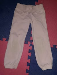 Gymboree size 6 girl track pants  Welland, L3C 4C5