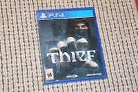 Thief PS4 Burnaby
