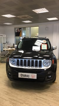 Jeep - Renegade - 2017 8864 km