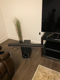 Sony soundbar and woofer HT-X9000F Vaughan, L4H 2C6