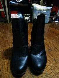 Juicy couture boots Oklahoma City, 73107