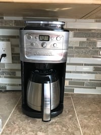 Stainless steel coffee maker Albuquerque, 87114