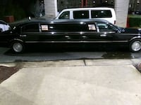Limousine and Taxi Pearl