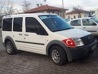 Ford - Tourneo Connect - 2006 M. Akif Ersoy Mahallesi, 50040