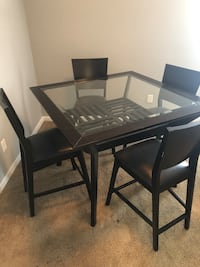 Table and Chairs!