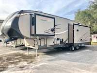 2014 Chapparal 343RLS Dover, 33527