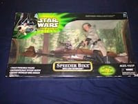 Star wars Luke speeder bike Tallahassee, 32304