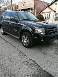 Ford - Expedition - 2007 Brooklyn, 11234