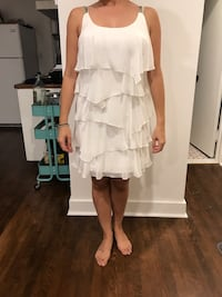 Calvin Klein white dress Montréal, H3T 1N5