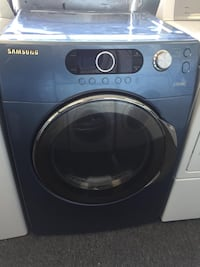 Samsung front load dryer with warranty  Woodbridge, 22192