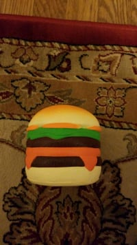 Hamburger squishy Bethesda, 20817