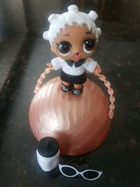 LOL doll for sell or trade  Aurora, L4G 3M4