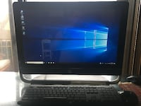 HP Envy 23 TouchSmart sell or Trade Falls Church
