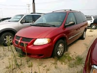 Dodge Caravan Sport Lake Country, V4V 1T7