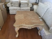 Schnadig Ashwood Coffee Table and End Tables  West Deptford, 08093