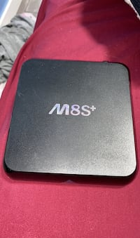 M8S+ ANDROID TV BOX Delta, V4C 7N7